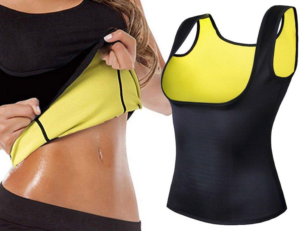 îmbrăcăminte de compresie la pierderea în greutate